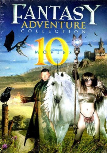 10 Movie Fantasy Adventure 10 Movie Fantasy Adventure