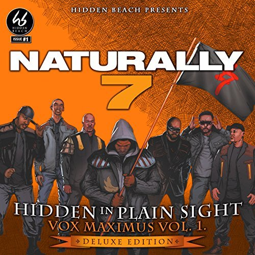 Naturally 7 Hidden In Plain Deluxe Edition