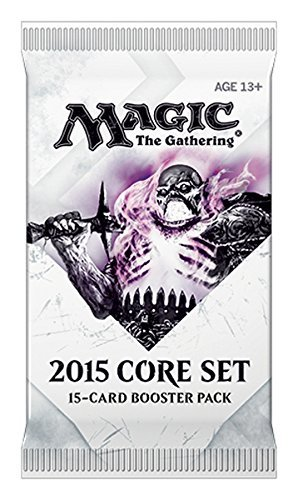 Magic The Gathering Cards 2015 Core Set Booster Pack