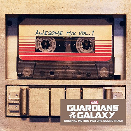 Guardians Of The Galaxy Aweso Guardians Of The Galaxy Aweso