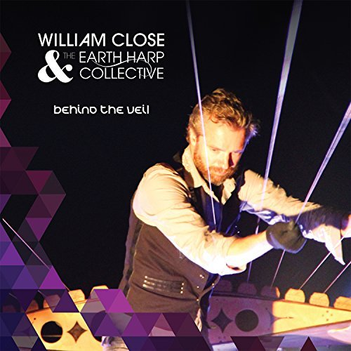 Close & The Earth Harp Collect Behind The Veil