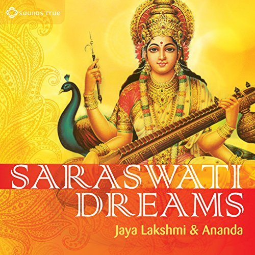 Jaya Lakshmi With Ananda Saraswati Dreams