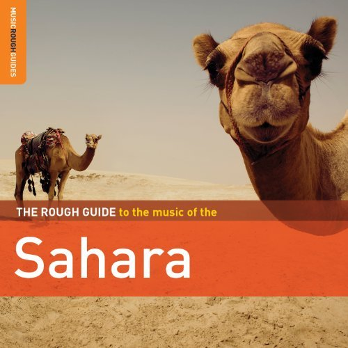 Various Artist Rough Guide To The Music Of Th