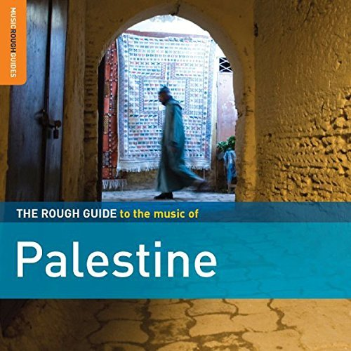 Various Artist Rough Guide To Palestine