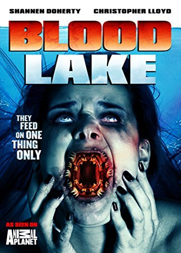 Blood Lake Blood Lake