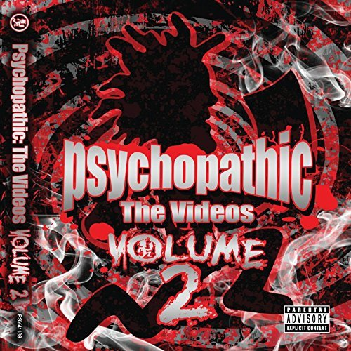 Psychopathic The Videos Volume 2 Explicit