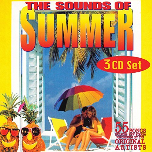 Sounds Of Summer Sounds Of Summer