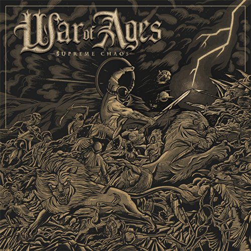 War Of Ages Supreme Chaos