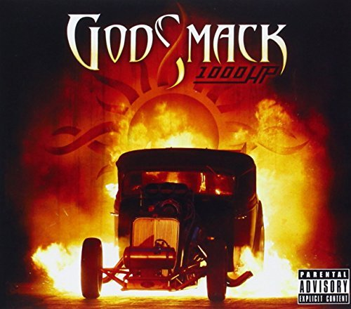 Godsmack 1000hp Explicit Version