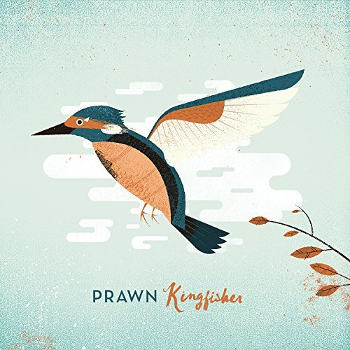Prawn Kingfisher