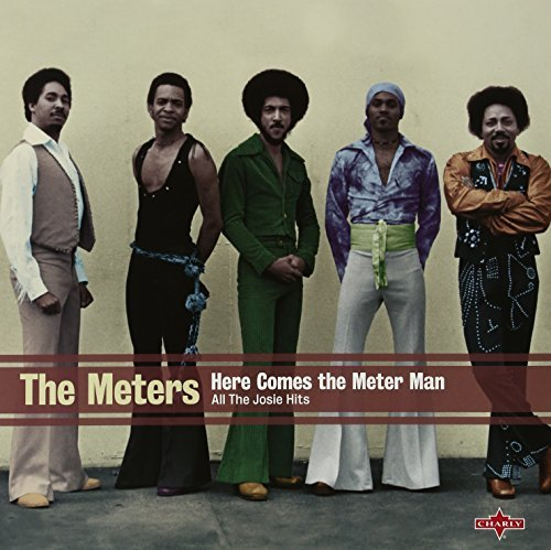 The Meters Here Comes The Meter Man