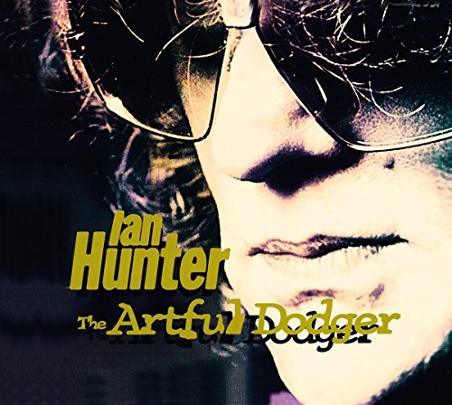 Ian Hunter Artful Dodger