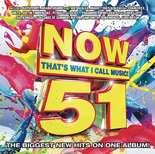Now That's What I Call Music Vol. 51 Now That's What I Call Music