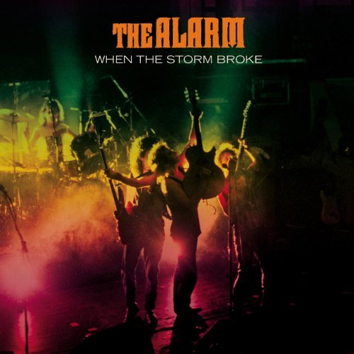 Alarm When The Storm Broke