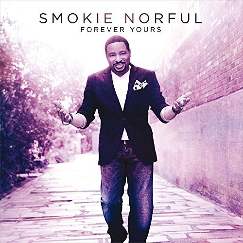 Smokie Norful In The Meantime