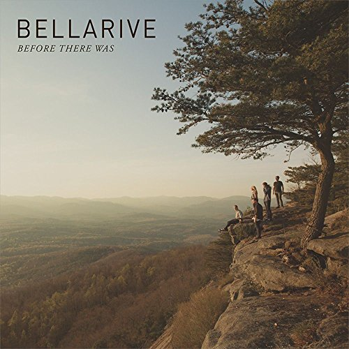 Bellarive Before There Was