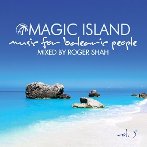 Magic Island Vol. 5 Magic Island (mixed By Import Gbr 2 CD