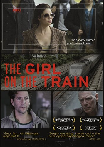 Girl On The Train Girl On The Train DVD R