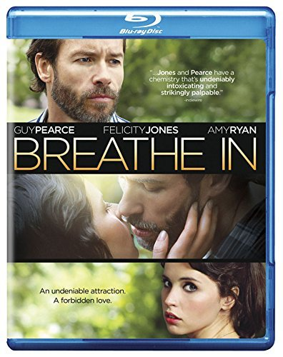 Breathe In Pearce Jones Blu Ray R