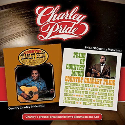 Charley Pride Country Charley Pride Pride Of Country Music