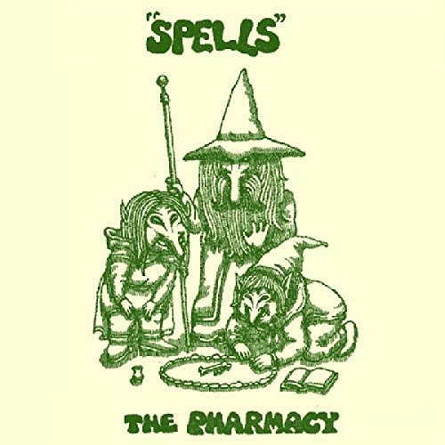 Pharmacy Spells Spells