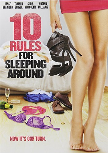 10 Rules For Sleeping Around 10 Rules For Sleeping Around
