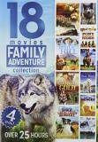 18 Movies Family Adventure Col 18 Movies Family Adventure Col