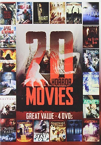 20 Movie Horror Collection V.7 20 Movie Horror Collection V.7