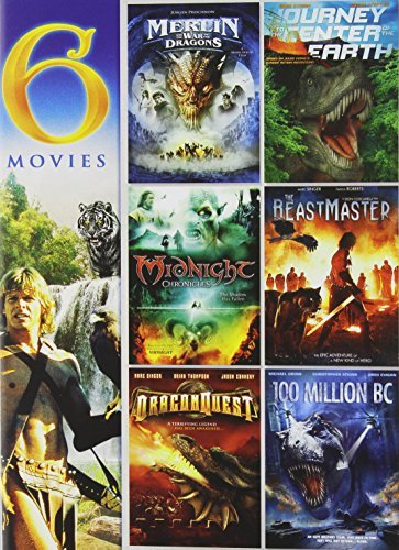 6 Movie Collection 6 Movie Collection