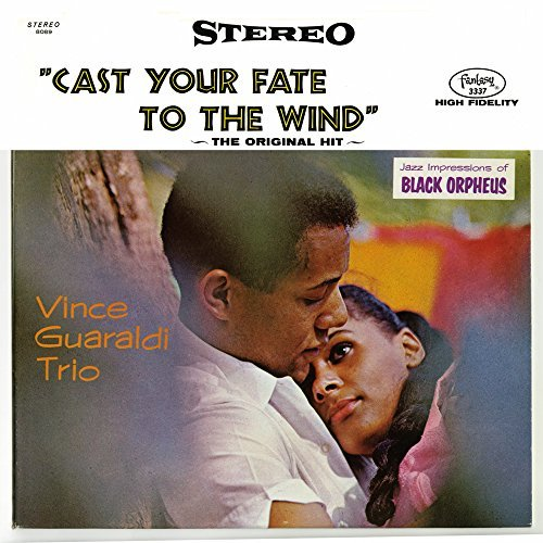 Vince Guaraldi Jazz Impressions Of Black Orph