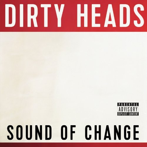 Dirty Heads Sound Of Change Vinyl