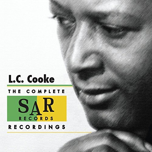 L.C. Cooke Complete Sar Recordings