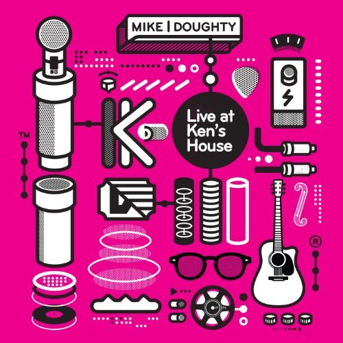 Mike Doughty Live At Ken's House