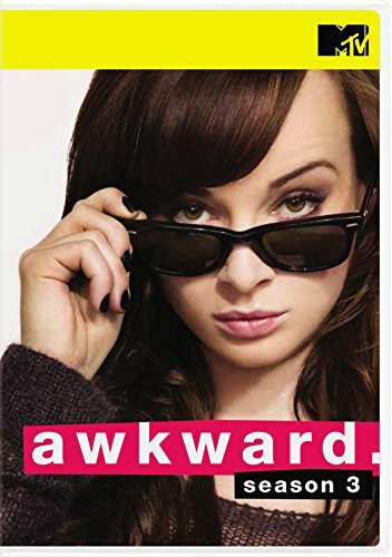 Awkward Season Three Awkward Season Three DVD