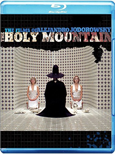 Holy Mountain Holy Mountain
