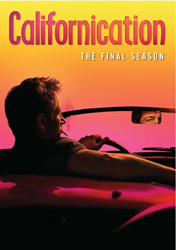 Californication Season 7 DVD Season 7