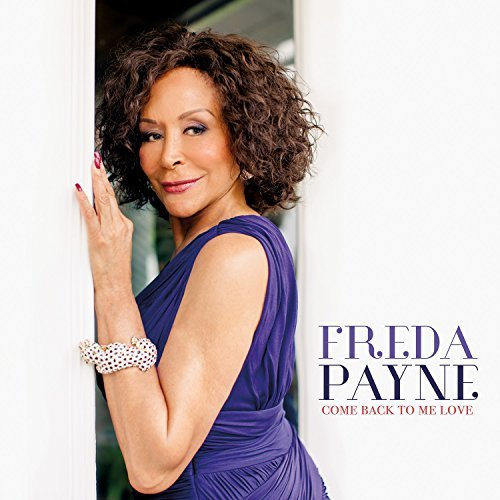 Freda Payne Come Back To Me Love