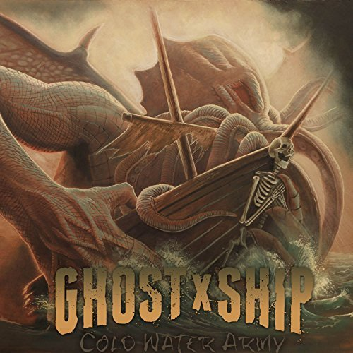 Ghostxship Cold Water Army