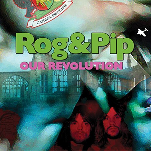 Rog & Pip Our Revolution 2 Lp