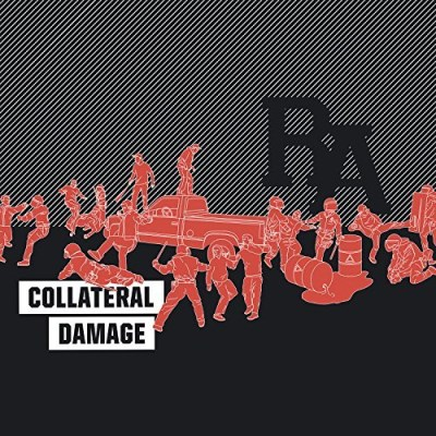 R.A. Collateral Damage