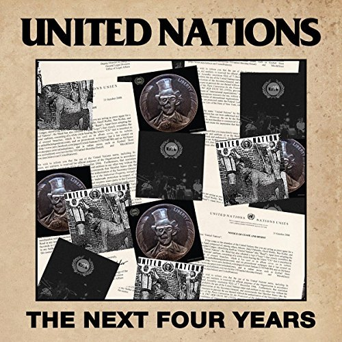 United Nations Next Four Years