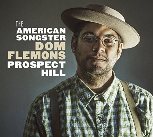 Don Flemons Prospect Hill