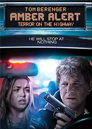 Amber Alert Terror On The Highway Amber Alert Terror On The Highway DVD Ur