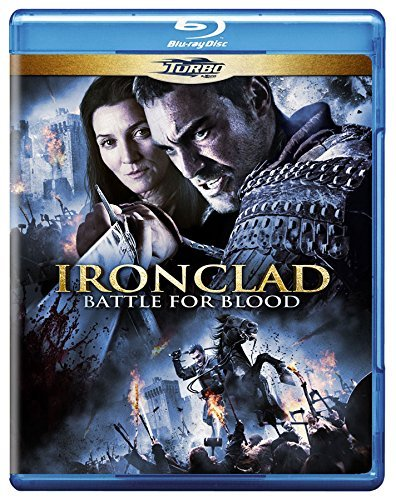 Ironclad Battle For Blood Ironclad Battle For Blood Blu Ray Nr