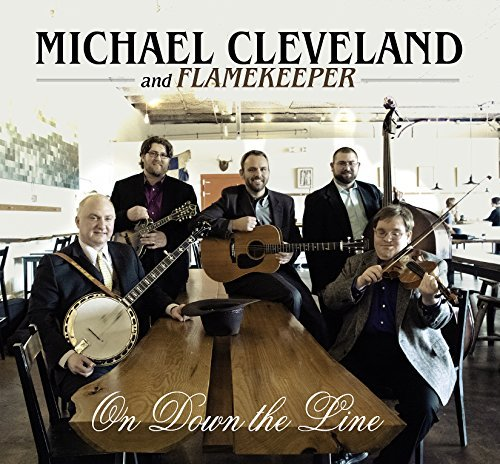 Michael Flamekeepe Cleveland On Down The Line