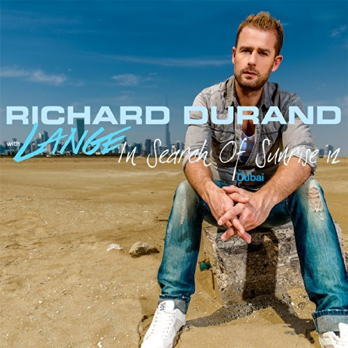 Richard Durand In Search Of Sunrise 12 Dubai