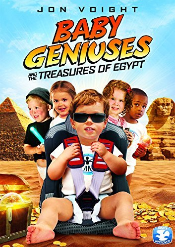 Baby Genius & The Treasures Of Egypt Baby Genius & The Treasures Of Egypt DVD