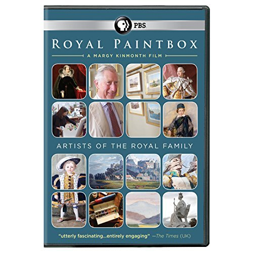 Royal Paintbox Royal Paintbox