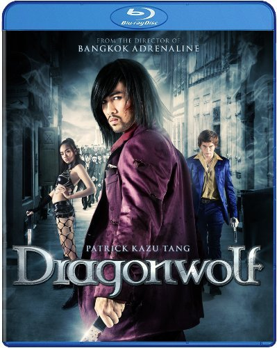 Dragonwolf Dragonwolf Blu Ray Ur