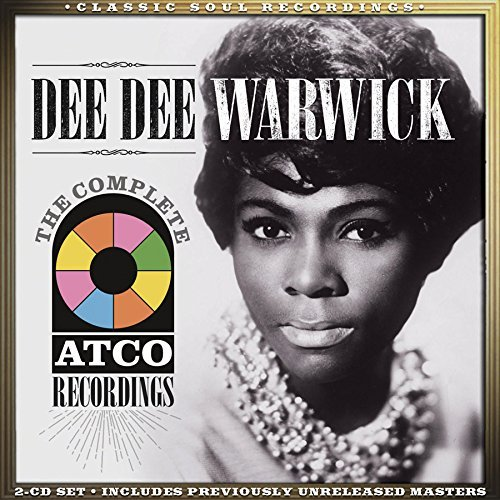 Dee Dee Warwick The Complete Atco Recordings